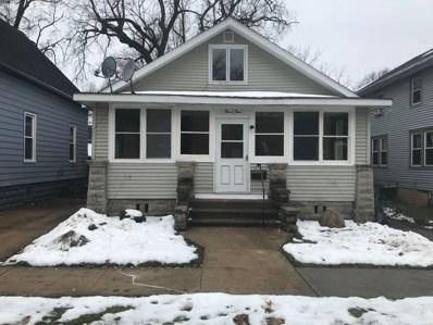 204 Adams Street, Rockford, IL 61107 - #: 10576664