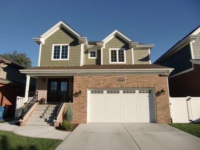 5708 W 90th Place, Oak Lawn, IL 60453 - #: 10577865