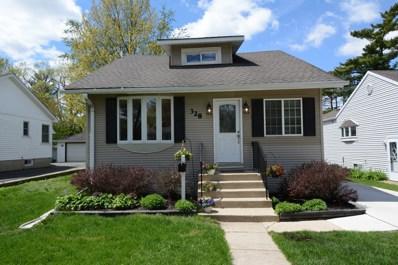 328 S Michigan Avenue, Villa Park, IL 60181 - #: 10578426