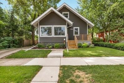 1477 Campbell Avenue, Des Plaines, IL 60016 - #: 10578771