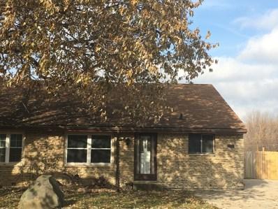 1860 Marlboro Lane UNIT B, Crest Hill, IL 60403 - #: 10578926