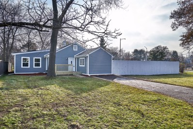 1632 Elder Lane, Northfield, IL 60093 - #: 10579336