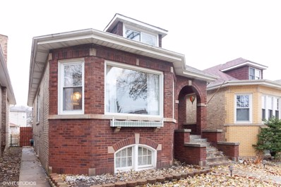 3014 N Rutherford Avenue, Chicago, IL 60634 - #: 10579829