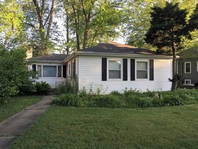 1431 Van Buren Avenue, Des Plaines, IL 60018 - #: 10580096