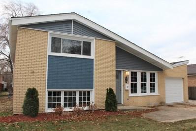 4325 Adeline Drive, Oak Lawn, IL 60453 - #: 10580490