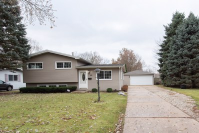 59 Circle Drive EAST, Montgomery, IL 60538 - #: 10580633
