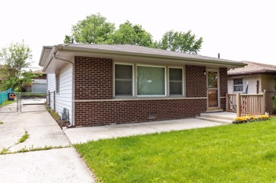 16800 92nd Avenue, Orland Hills, IL 60487 - #: 10580669