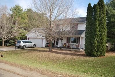 106 Windward Lane, Rochelle, IL 61068 - #: 10581034