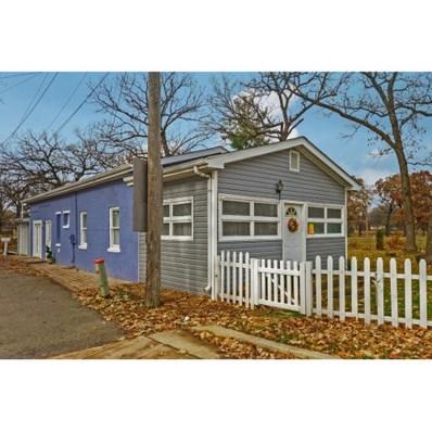 509 Cottage Street, Shorewood, IL 60404 - #: 10581171