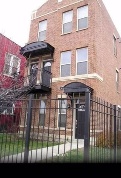 925 S Kedzie Avenue SOUTH UNIT 2, Chicago, IL 60612 - #: 10581688