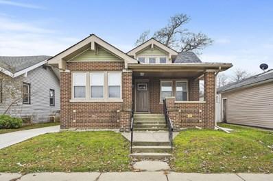 245 Webb Street, Calumet City, IL 60409 - #: 10582126