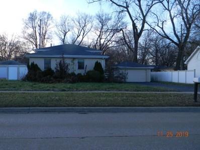 16524 Kedzie Avenue, Markham, IL 60428 - #: 10582150