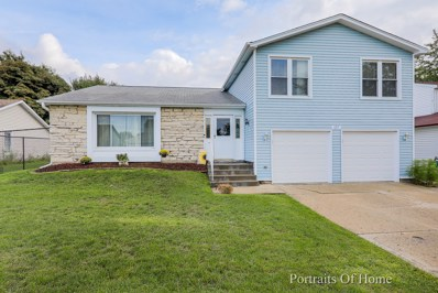157 Brookside Drive, Glendale Heights, IL 60139 - #: 10582224