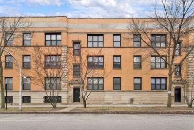 3807 W Polk Street UNIT 1, Chicago, IL 60624 - #: 10582555