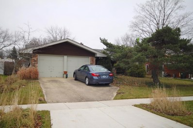 1865 Claremont Road, Hoffman Estates, IL 60169 - #: 10582737