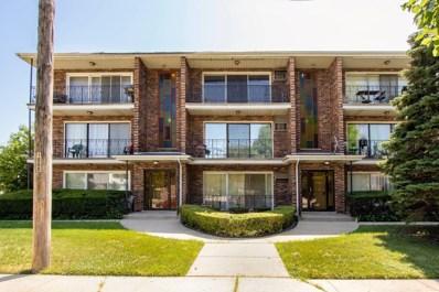 8735 S Roberts Road UNIT 3C, Hickory Hills, IL 60457 - #: 10583132