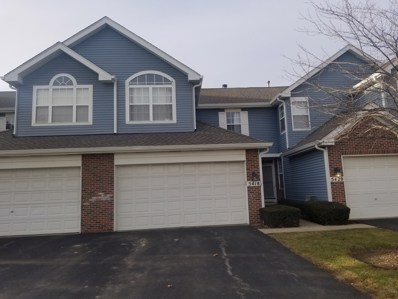5418 Teaberry Court, Rolling Meadows, IL 60008 - #: 10583432