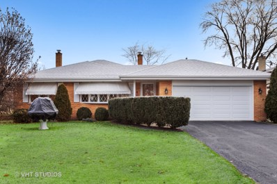 5849 S Brainard Avenue, Countryside, IL 60525 - #: 10583496
