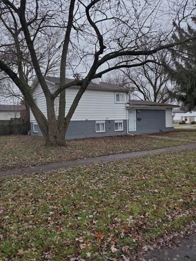 16507 Marshfield Avenue, Markham, IL 60426 - #: 10583726