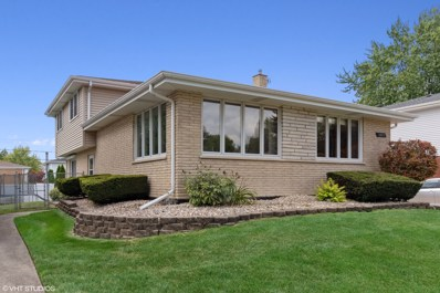 10612 S Kolin Avenue, Oak Lawn, IL 60453 - #: 10583793