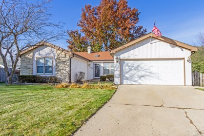 104 Harding Court, Glendale Heights, IL 60139 - #: 10583941