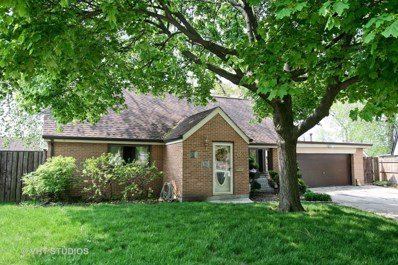 6925 Elder Court, Bridgeview, IL 60455 - #: 10584161