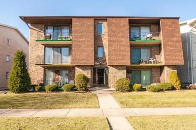 10412 S Komensky Street UNIT 1S, Oak Lawn, IL 60453 - #: 10584379