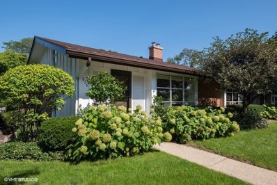 276 Crestwood Village, Northfield, IL 60093 - #: 10584519