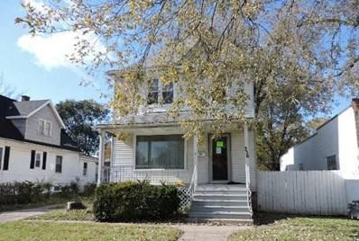 336 Eastern Avenue, Bellwood, IL 60104 - #: 10584522