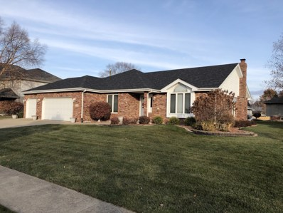 2140 Arthurs Pass, New Lenox, IL 60451 - #: 10585199
