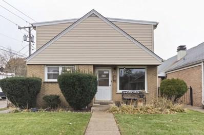 136 Granville Avenue, Bellwood, IL 60104 - #: 10585468