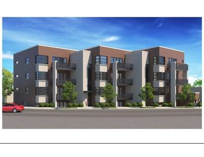 1203 W Superior Street UNIT 1A, Chicago, IL 60642 - #: 10585551