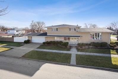 10201 S Karlov Avenue, Oak Lawn, IL 60453 - #: 10585950