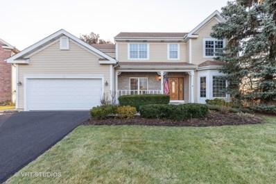1151 Hummingbird Lane, Grayslake, IL 60030 - #: 10586000