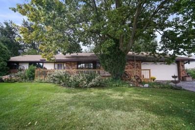 901 S Schoolhouse Road, New Lenox, IL 60451 - #: 10586005