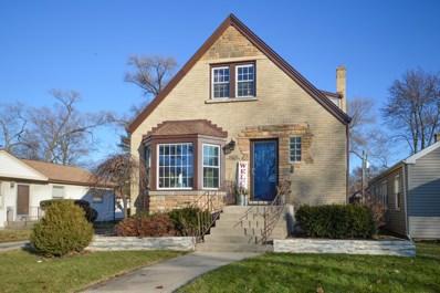 1025 Webster Lane, Des Plaines, IL 60016 - #: 10586437