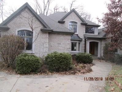 5966 Cambridge Chase, Rockford, IL 61107 - #: 10587110
