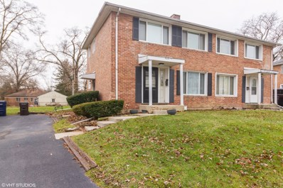 9 McCarthy Road, Park Forest, IL 60466 - #: 10587335