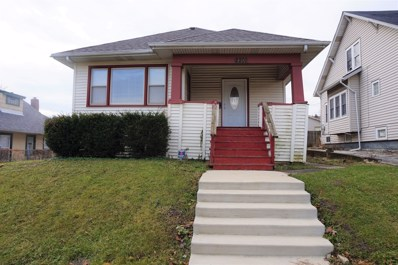 2201 119th Place, Blue Island, IL 60406 - #: 10587393