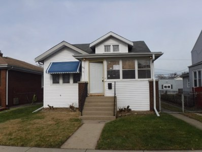 320 Warren Street, Calumet City, IL 60409 - #: 10587744