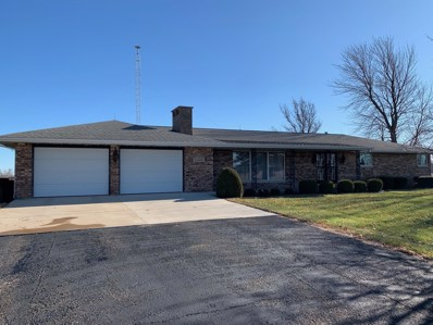 7468 Hopedale Road, Hopedale, IL 61747 - #: 10588400