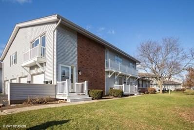 213 Bradley Court UNIT D, Bloomingdale, IL 60108 - #: 10588556