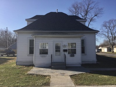 205 S Beech Street, Arthur, IL 61911 - #: 10589092