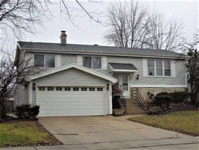 530 Cottonwood Circle, Bolingbrook, IL 60440 - #: 10589109