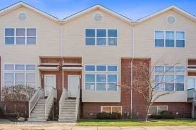12547 Meadow Lane UNIT 4, Blue Island, IL 60406 - #: 10589540