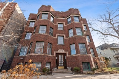 4753 N Paulina Street UNIT 2N, Chicago, IL 60640 - #: 10589708