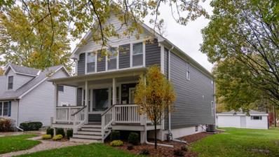 18332 Martin Avenue, Homewood, IL 60430 - #: 10590254