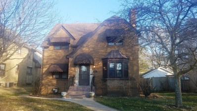 227 N Highland Avenue, Rockford, IL 61107 - #: 10590269