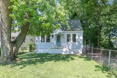 1037 Sard Avenue, Montgomery, IL 60538 - #: 10591296