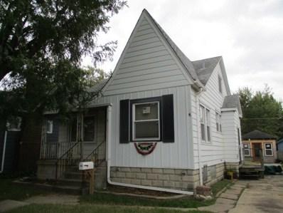 239 Ruth Street, Calumet City, IL 60409 - #: 10591399